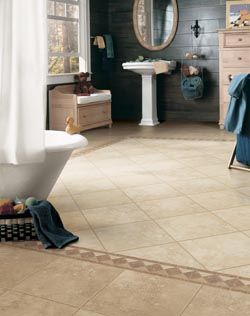 Tile Flooring in Bethlehem, PA